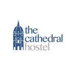 The Cathedral Hostel logo